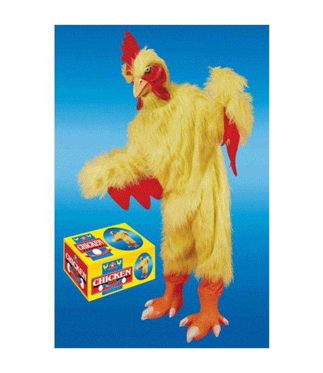 Chicken Mascot Costume  - Adult One Size by Loftus International