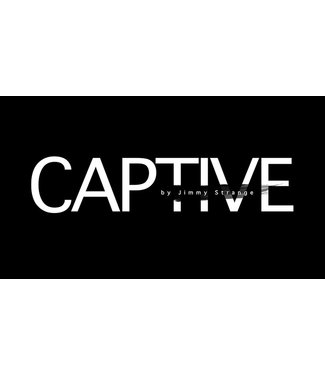 Captive by Jimmy Strange and Merchant of Magic