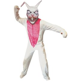 Morh Costume Co. Frankenbunny Adult - One Size Costume