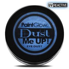 PaintGlow Blue UV Neon Eye Duster 5G