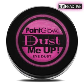 PaintGlow Pink UV Neon Eye Duster 5G