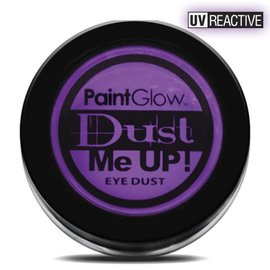 PaintGlow Violet UV Neon Eye Duster 5G