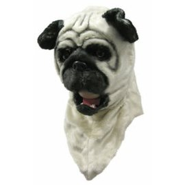 Forum Novelties Bull Dog Mouth Mover Mask