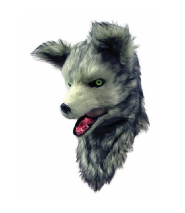 Forum Novelties Wolf Mouth Mover Mask