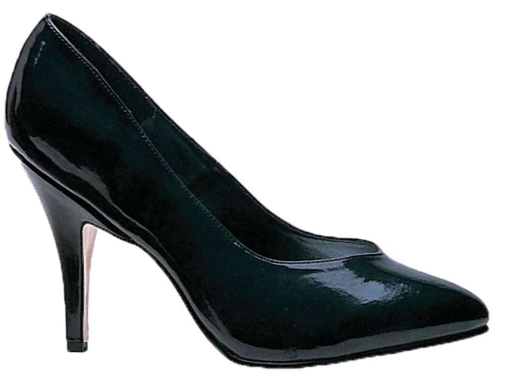 cb851f02b51 Shoes - Pumps 4 Inch Heel Black Size 7 by Ellie Shoes