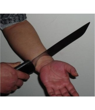 Knife Thru Arm by Trickmaster Magic
