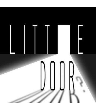 Little Door by Roddy McGhie and Penguin Magic