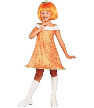 Rubies Costume Company Pumpkin Spice - Children's Small