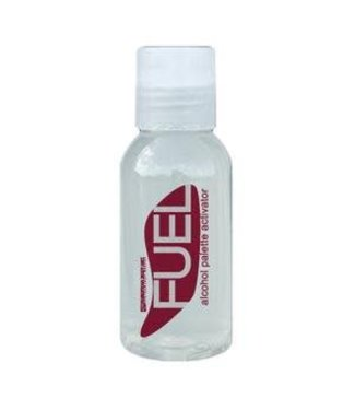 European Body Art Fuel Palette Activator 2oz. (60ml) by EBA