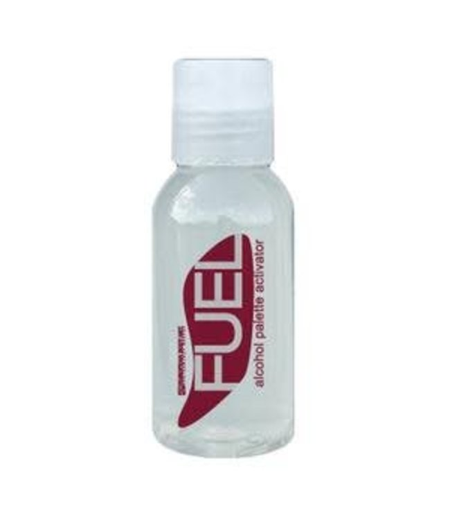 European Body Art Fuel Palette Activator 2oz. (60ml) by EBA