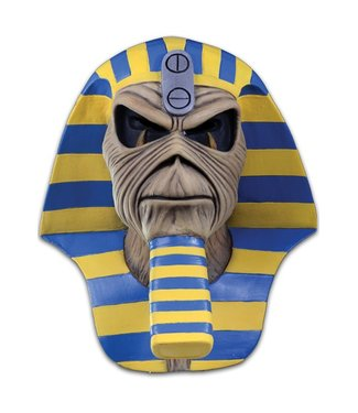 Trick Or Treat Studios Iron Maiden Eddie - Powerslave Cover Mask
