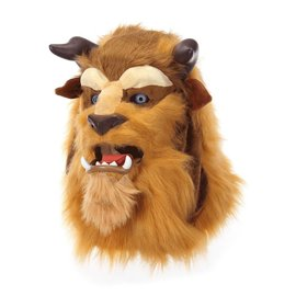 Elope Disney Beast Mouth Mover Mask