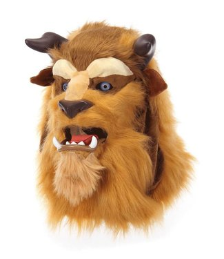 Elope Disney Beast Mouth Mover Mask by Elope
