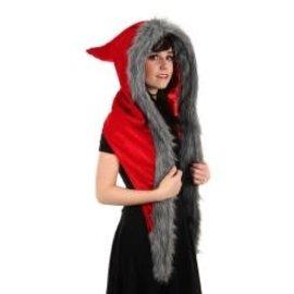 Elope Red Riding Hood - Hood by Elope