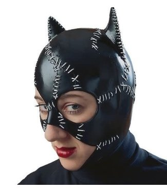 Rubies Costume Company Catwoman Mask, Batman Returns - Adult