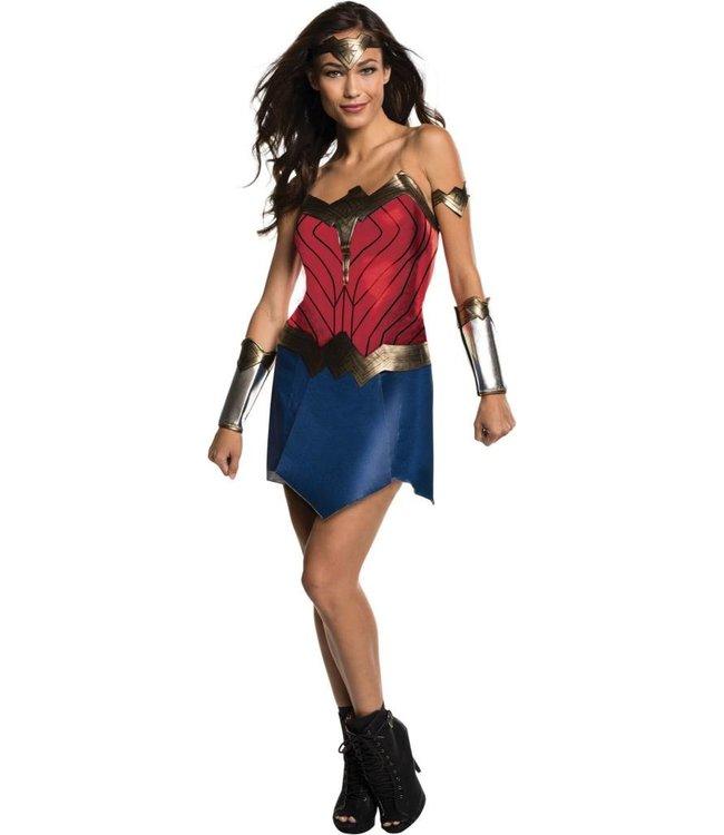 Rubies Costume Company Wonder Woman -  Adult Medium 6-10