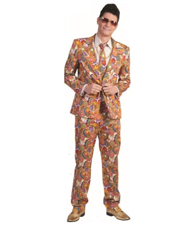 Funny Fashion Hippie Hank - Medium