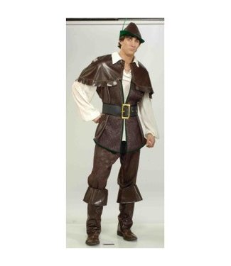 Forum Novelties Robin Hood Deluxe - Small