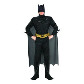 Rubies Costume Company Batman Muscle Extra Large 44-46