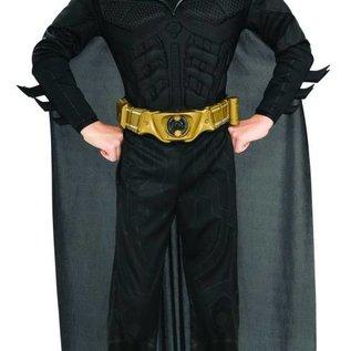 Rubies Costume Company Batman Muscle Extra Large 44-46