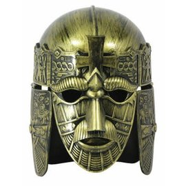Forum Novelties Medieval Face Warrior Helmet (324)
