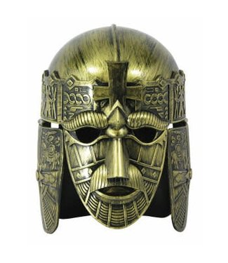 Forum Novelties Medieval Face Warrior Helmet (324)