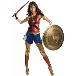 Rubies Costume Company Wonder Woman, Grand Heritage - Medium10-14