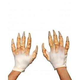 zagone studios White Beast Gloves