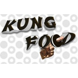 Kung Food By Bizzaro