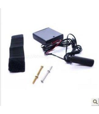 USED Ultracinese (BLACK BOX) by Leonardo Milanesi And Netmagias M10