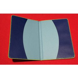 Card Wallet Double/Jumbo - Assorted Colors