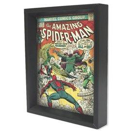 Shadowbox - Spider-Man #141 by Pyramid America