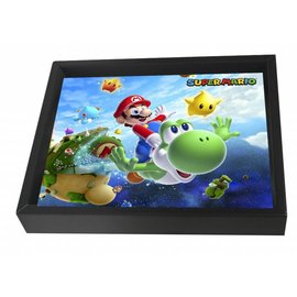 Shadowbox - Super Mario - Galaxy