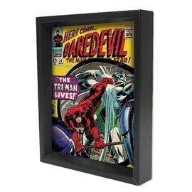 Shadowbox - Daredevil #22 by Pyramid America