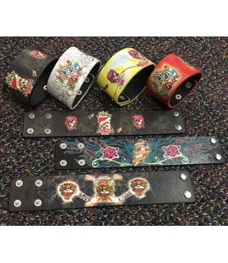 Bracelet - Ed Hardy Style (assorted colors)