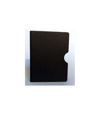 Card Guard, Black by Bazar de Magia