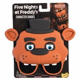 Sun-Staches Five Nights at Freddy's Fazbear Sunstaches