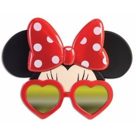 Sun-Staches Minnie Mouse Sunstaches