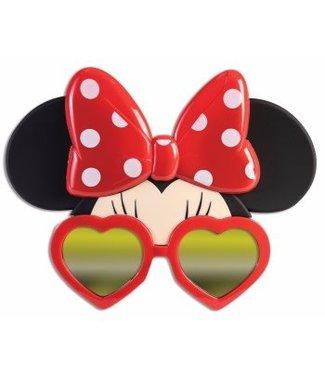 Sun-Staches Sunglasses Minnie Mouse Sunstaches