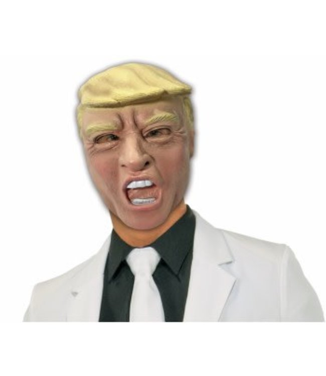 Forum Novelties Mask President Donald Trump Latex