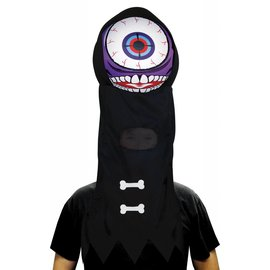 Big Headz Giant Cyclops Eyeball Inflatable Heapiece by Occassions