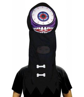 Big Headz Giant Cyclops Eyeball Inflatable Heapiece by Occassions