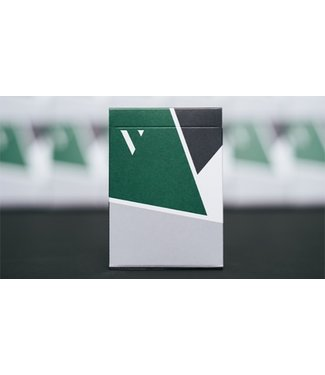 Virtuoso Fall/Winter 2017 Deck by Virtuoso Card Company