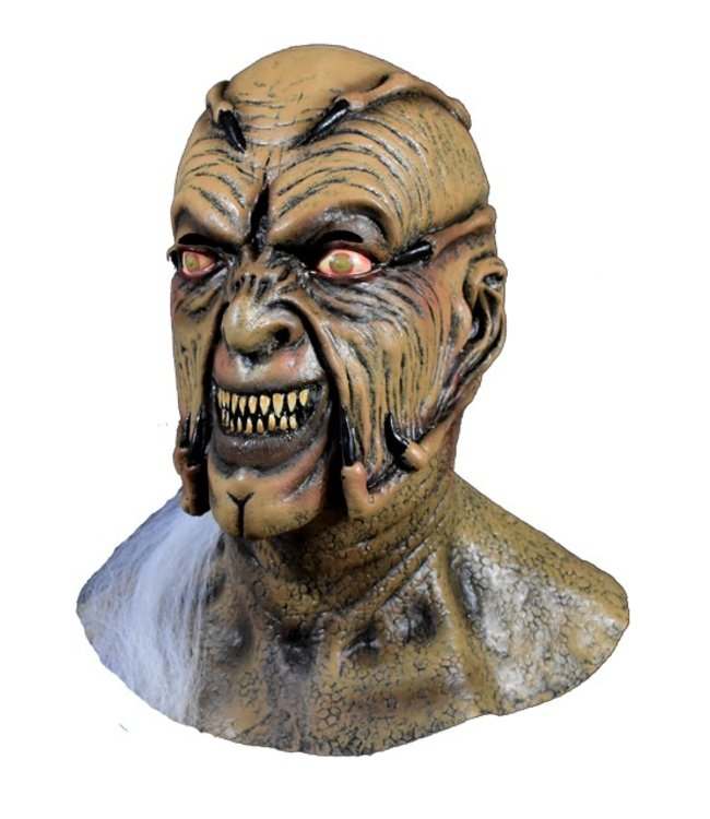 Trick Or Treat Studios Mask Jeepers Creepers - Creeper by Trick Or Treat Studios