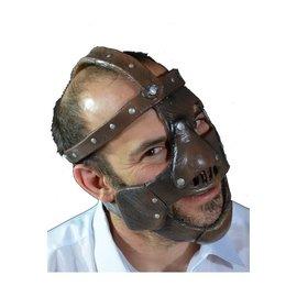 Trick Or Treat Studios Mask Mankind - WWE