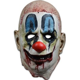 Trick Or Treat Studios Mask Rob Zombie's 31 - Poster Mask, Clown