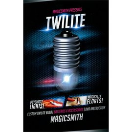 Twilite Floating Bulb by Chris Smith from MagicSmith