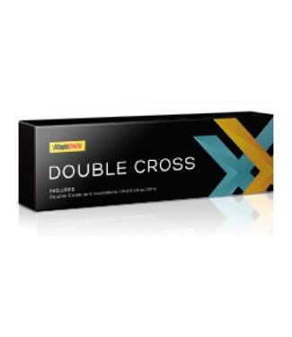 Double Cross by Mark Southworth from MagicSmith