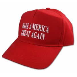 Make America Great Again Red Cap