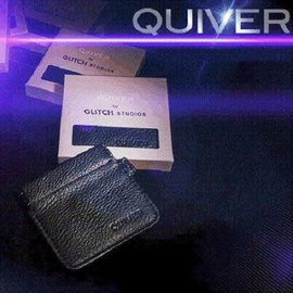 Quiver by Kelvin Chow from Glitch Studios